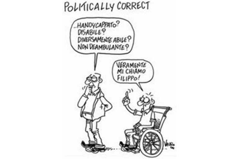 Oltre le disabilità