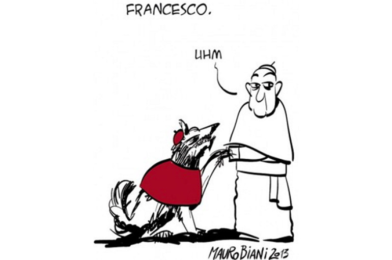 Francesco carissimo