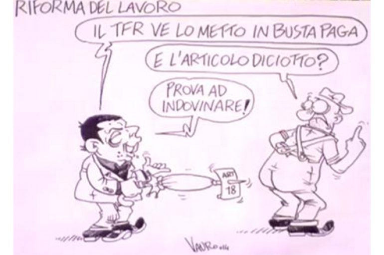 Blocca lo sblocca Italia