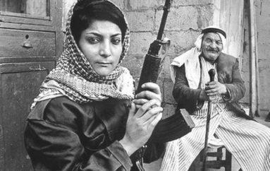 Donne in armi