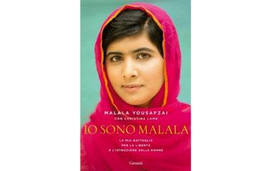 Io sono Malala. E noi?