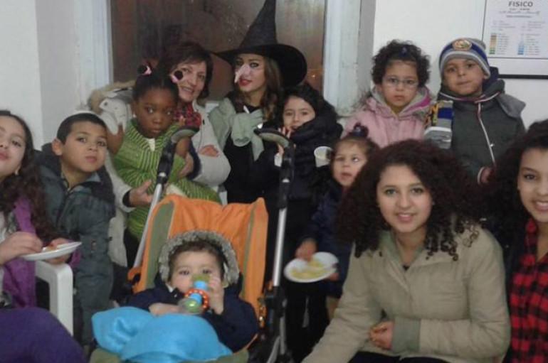 Accoglienza dei migranti