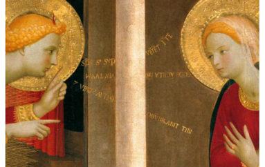 Le funzioni dell'arte cristiana