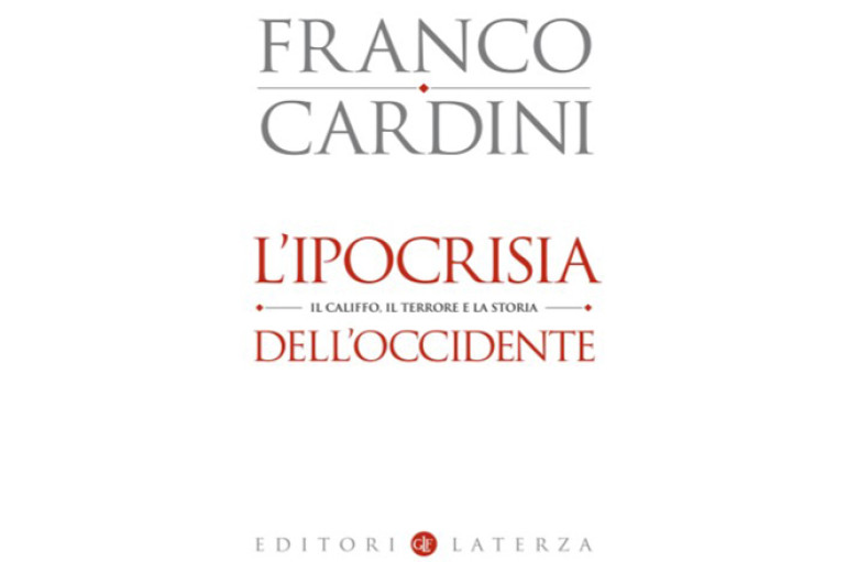 L'ipocrisia dell'occidente