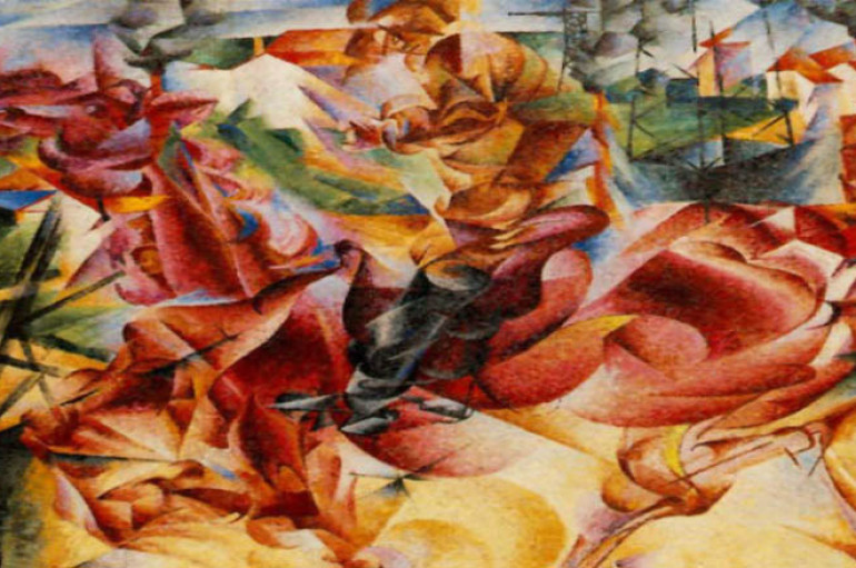 L'arte nel fascismo