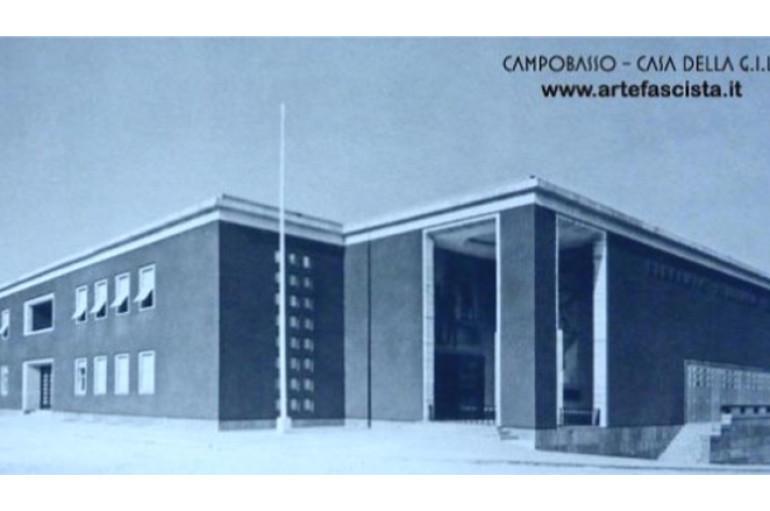 L'architettura nel fascismo