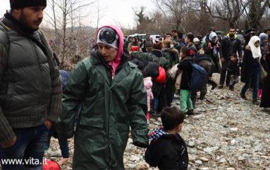 Migranti: quale accoglienza?