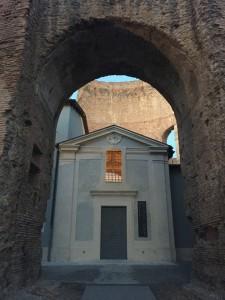 Mausoleo Torpignattara