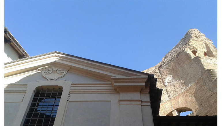 La Torre delle pignatte: il Mausoleo di Elena a Torpignattara