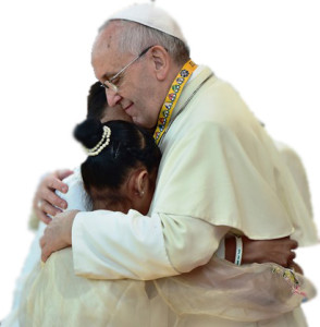 CORRECTION-PHILIPPINES-VATICAN-RELIGION-POPE