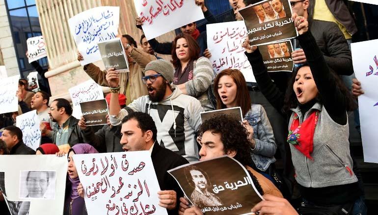 L'Egitto a un passo dal collasso
