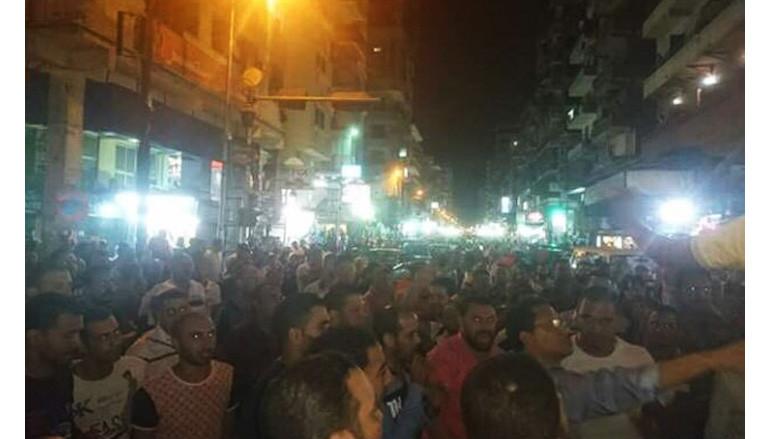 """Egitto, popolazione allo stremo. E dal web parte la """"Rivoluzione dei Poveri"""""""