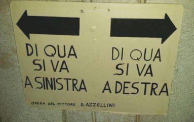 Noterelle sull'italia e dintorni