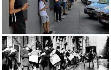 Urbanistica e democrazia