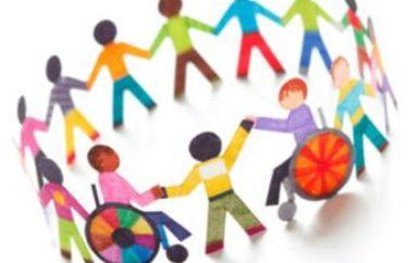 Parlare di inclusione