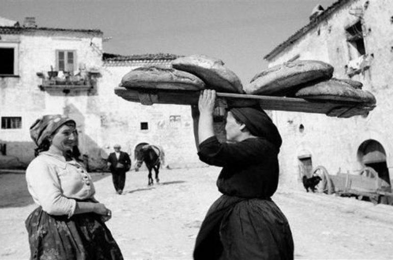 La rivoluzione del pane