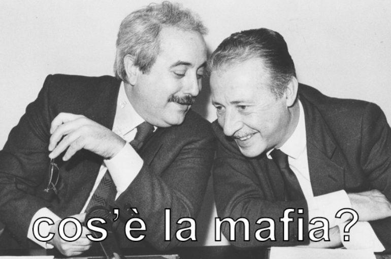 "Ho incontrato la ""mafia"""