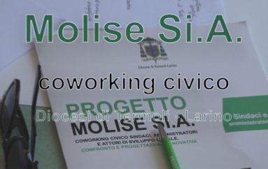 """Molise Si. A. (Sindaci e Amministratori): ecco il """"Manifesto di sviluppo locale"""""""
