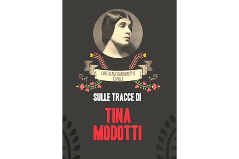 """Libri: """"sulle tracce di Tina Modotti"""""""