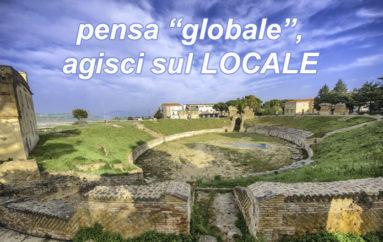 Molise: la riscoperta del patrimonio locale contro i danni dell'economia globale.