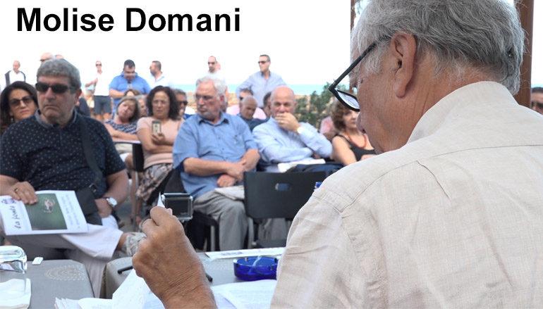Molise Domani: non un nuovo partito, ma un programma per ripartire