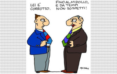 L'antimafia in molise