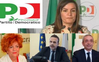 Dalla base del PD un appello alla Fanelli per favorire metodi democratici in vista delle regionali