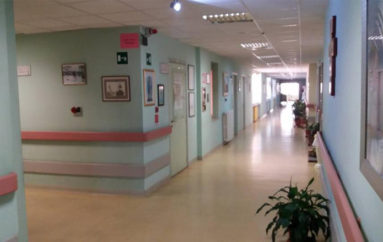 L'hospice di larino