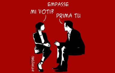 Il voto? non basta più