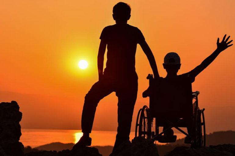 Nodi da sciogliere. Disabilità e vita indipendente in Molise