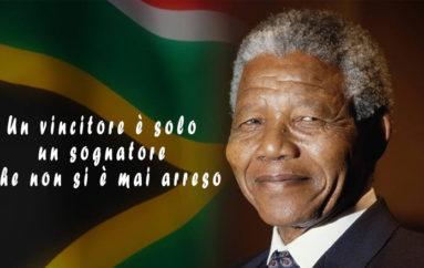 Be the legacy: l'eredità morale di Mandela vive in noi