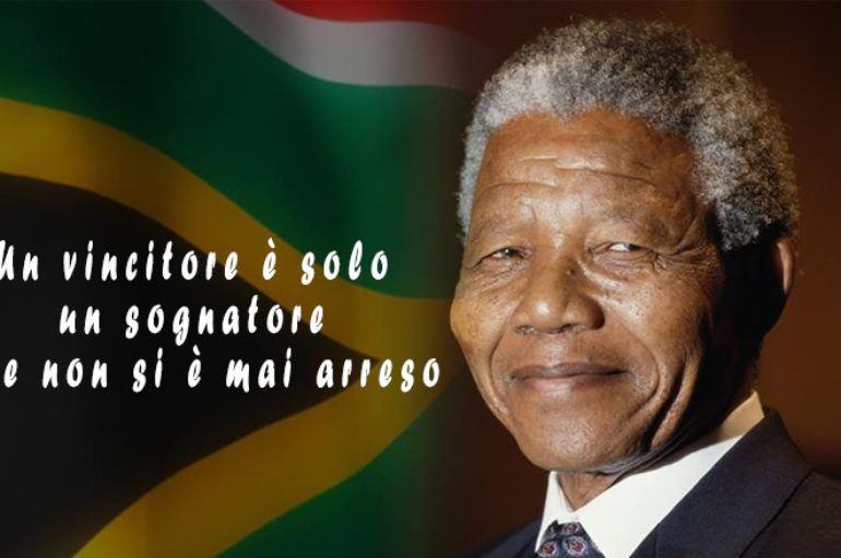 Be the legacy: l'eredità morale di Mandela vive in noi