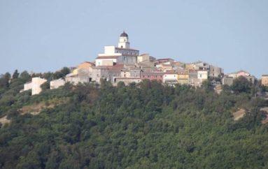 Il piacere di visitare il Molise: Montorio nei Frentani