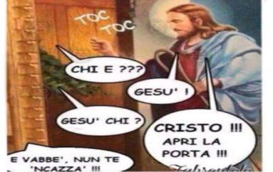 L'adesione vera a dio
