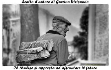 Scatto d'autore di Guerino Trivisonno