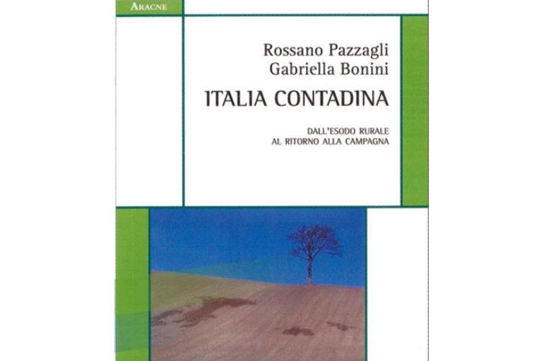 Italia contadina di Rossano Pazzagli e Gabriella Bonini