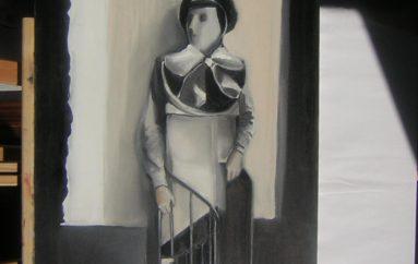 Ana Maria Erra Guevara:  Donna Macchina
