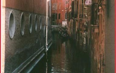 Foto Antonio Montaldo:   Scorcio veneziano