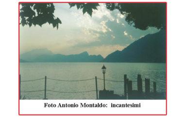 Foto Antonio Montaldo:  incantesimi
