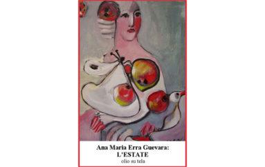 Ana Maria Erra Guevara:  L'ESTATE