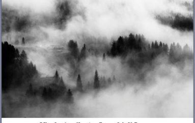 Nicola Aquilante: Le nubi di Isacco