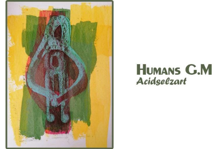 Acidselzart: Humans G.M