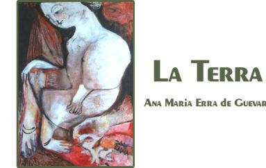 Ana Maria Erra de Guevara:   La terra