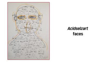 Acidselzart: faces