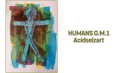 Acidselzart:HUMANS G.M.1