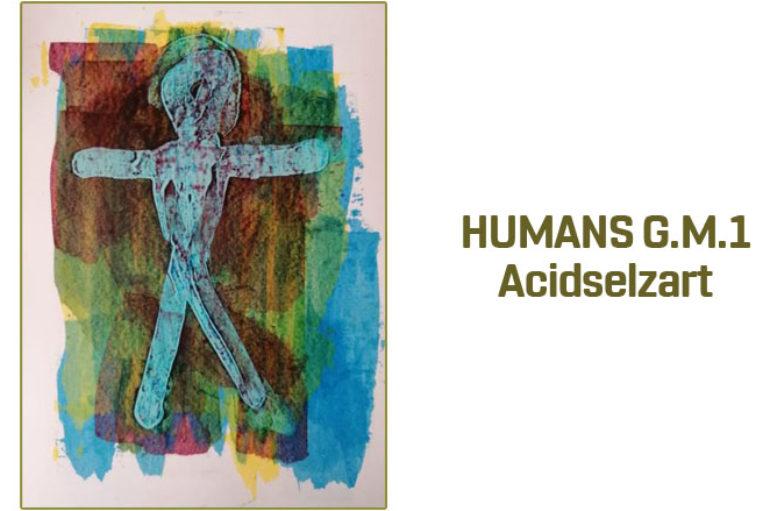 Acidselzart:HUMANS G.M.1
