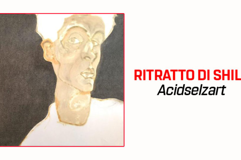 Acidselzart: RITRATTO DI SHILE