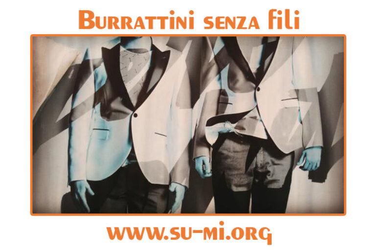 www.su-mi.org:  burattini senza fili