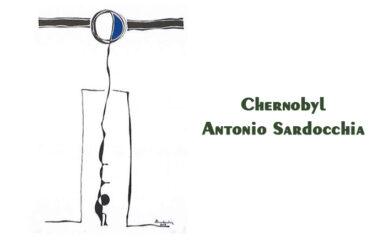 Antonio Scardocchia: 26 aprile 1986 – Chernobyl.
