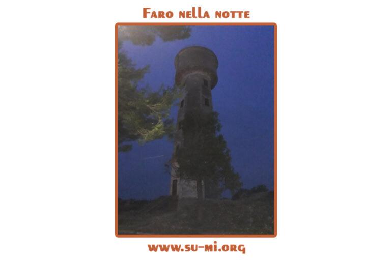 www.su-mi.org:  faro nella notte